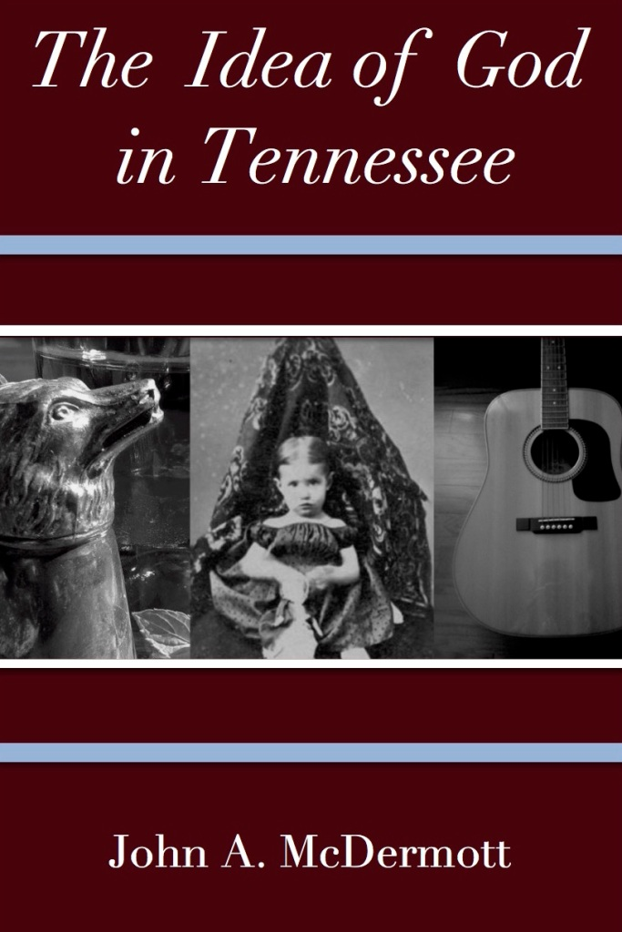 BookCoverTennessee